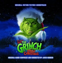Various - The Grinch (OST)