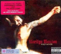 Marilyn Manson - Holy Wood (Parental Advisory)