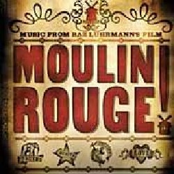 Various - Moulin Rouge (OST)