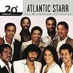Atlantic Starr - 20th Century Masters- The Millennium Collection: The Best of Atlantic Starr