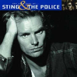 Sting - Very Best of Sting & The Police
