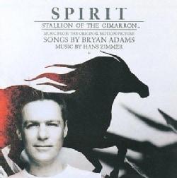 Various - Spirit:Stallion of the Cimarron (OST)