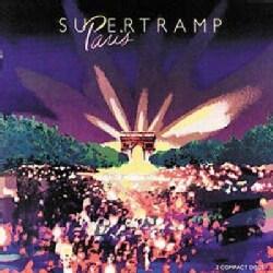 Supertramp - Live in Paris