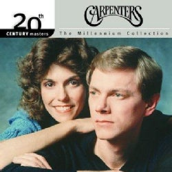 Carpenters - 20th Century Masters- The Millennium Collection: The Best of The Carpenters