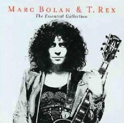 Marc Bolan - Essential Collection