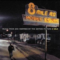 Various - 8 Mile (OST)