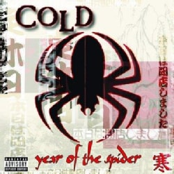 Cold - Year of the Spider (Parental Advisory)