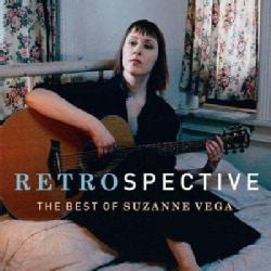Suzanne Vega - Retrospective- The Best of Suzanne Vega