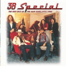 .38 Special - Very Best of the A&M Years 1977-1988