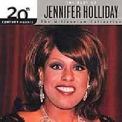 Jennifer Holliday - 20th Century Masters - The Millennium Collection: The Best of Jennifer Holiday