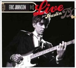 Eric Johnson - Live From Austin, TX '84