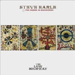Steve & Dukes Earle - The Low Highway