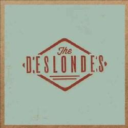 Deslondes - The Deslondes