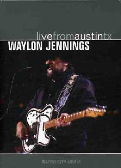 Live From Austin, Tx (DVD)