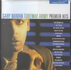Gary Numan - Premier Hits