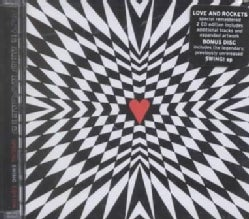 Love And Rockets - Love and Rockets + Swing! Ep