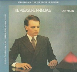 Gary Numan - The Pleasure Principle (30th Anniversary Expanded Edition)