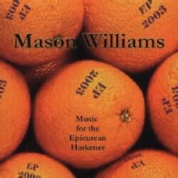 Mason Williams - Mason Williams EP: 2003