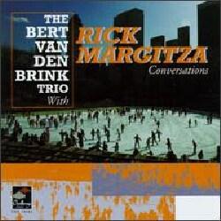 Bert Van Den Brink - Conversations