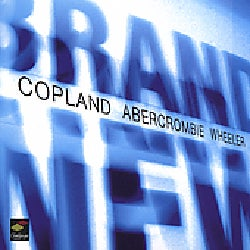 Marc Copland - Brand New