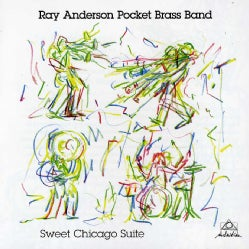 Pocket Brass Band - Sweet Chicago Suite