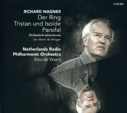 Neterlands Philharmonic Orchestra - Wagner: The Ring/Tristan Und Isolde