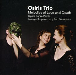 Various - Melodies of Love and Death