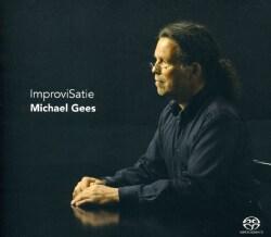 Michael Gees - ImproviSatie