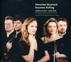 Henschel Quartet - Haydn: The Seven Last Words of Christ