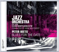 Jazz Orchestra Of The Concertgebouw - Blues for the Date