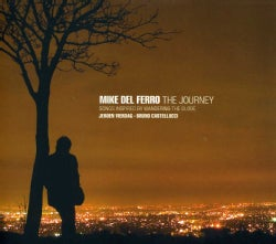 Mike Del Ferro - The Journey: Songs Inspired by Wandering the Globe