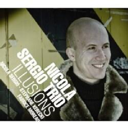 Nicola Trio Sergio - Illusions