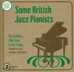 Various - Some British Jazz Pianists