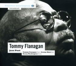Tommy Flanagan - Jazz Poet