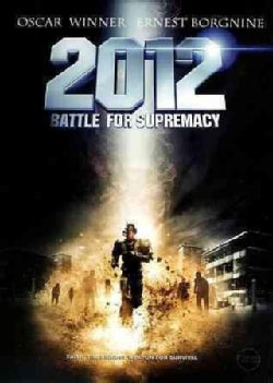 2012: Battle for Supremacy (DVD)