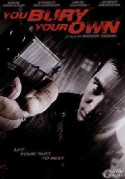 You Bury Your Own (DVD)