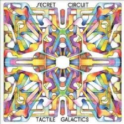 Secret Circuit - Tactile Galactics