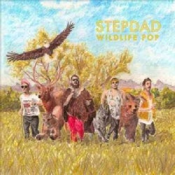 Stepdad - Wildlife Pop