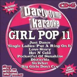 Various - Girl Pop 11