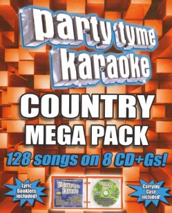 Various - Country Mega Pack