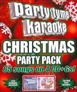 Various - Christmas Party Pack