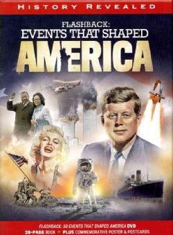 Events That Shaped America (DVD)