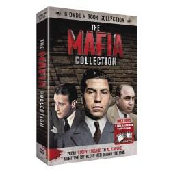 Mafia Collection: Premium Collector's Edition (DVD)