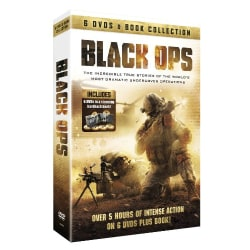 Black Ops: Premium Collector's Edition (DVD)