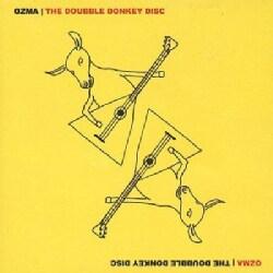 Ozma - Doubble Donkey Disc