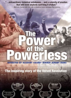 The Power of the Powerless (DVD)