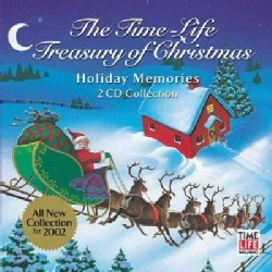 Various - The Time Life Treasury of Christmas: Holiday Memories