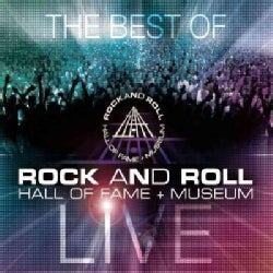 Various - The Best of Rock and Roll Hall of Fame + Museum Live