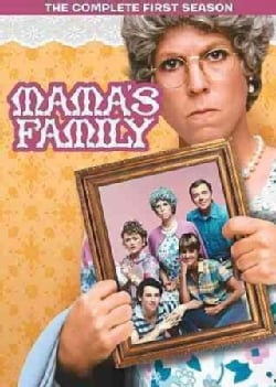 Mama's Family: The Complete First Season (DVD)