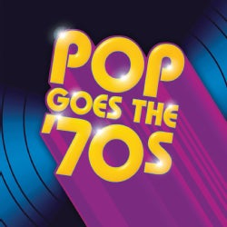 Various - Pop Goes the '70s